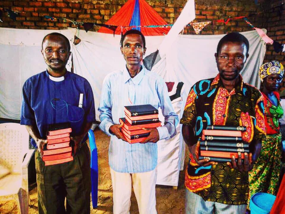 bibledistribuition